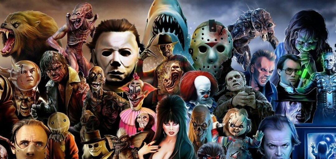 Top 10 Scariest Movies of All Times – Watch on Netflix Now!