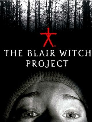 Blaire Witch - Scariest Movies