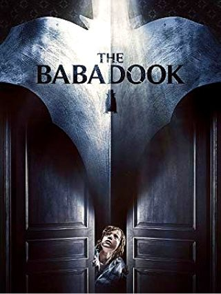 Babadook - Scariest Movies