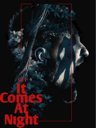 It Comes At Night - Scariest Movies
