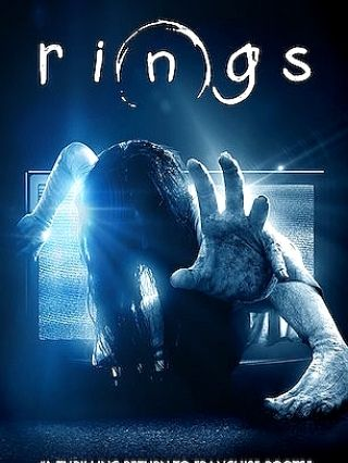 The Rings - Scariest Movies