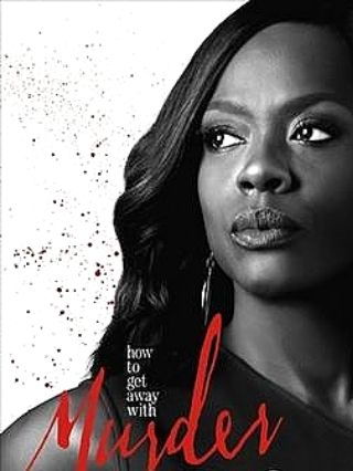 How to get away with murder - best shows Netflix